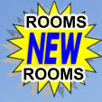 ROOMS ROOMS